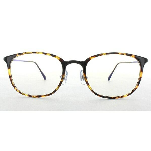 TAGlabel by amadana タグレーベル バイ アマダナ メガネ eye wear AT-WE-08(50)(DMD) デミブラウンダーク [度付き /薄型 /屈折率1.60 /非球面 /PCレンズ]