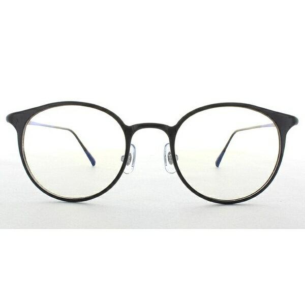 TAGlabel by amadana タグレーベル バイ アマダナ メガネ eye wear AT-WE-07(50)(MBK) マットブラック [度付き /薄型 /屈折率1.60 /非球面 /PCレンズ]