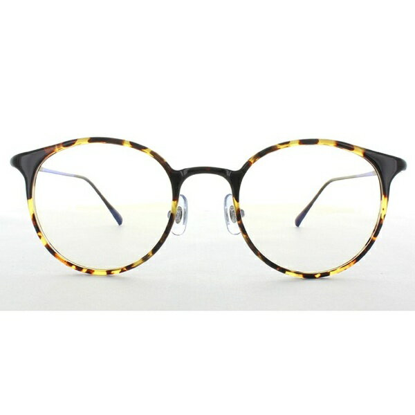 TAGlabel by amadana タグレーベル バイ アマダナ メガネ eye wear AT-WE-07(50)(DMD) デミブラウンダーク [度付き /薄型 /屈折率1.60 /非球面 /PCレンズ]