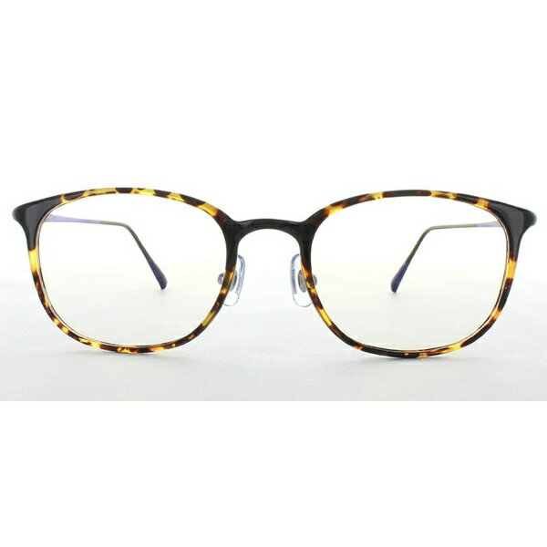 TAGlabel by amadana タグレーベル バイ アマダナ メガネ eye wear AT-WE-08(50)(DMD) デミブラウンダーク [度無し /薄型 /屈折率1.60 /非球面 /PCレンズ]