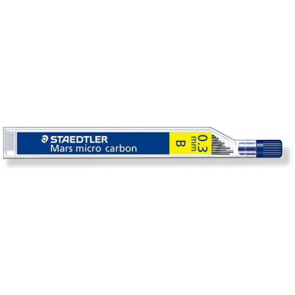 筆記具, シャープペンシル替芯  0.3mm B