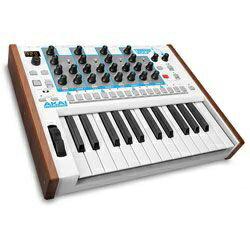 DAW・DTM・レコーダー, MIDIキーボード AKAI TIMBRE WOLFTIMBREWOLF