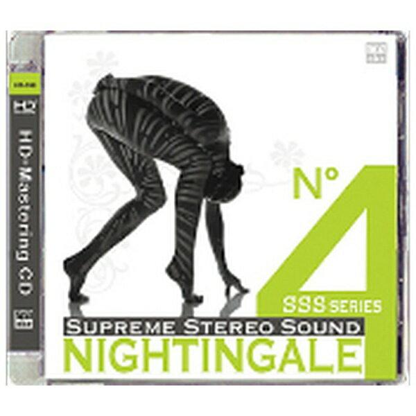 オーディオ, その他 ABC(INTL)RECORDS No.4NightingaleHDCD HD-099HD099