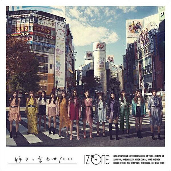 邦楽, ロック・ポップス  IZONE Type ACD