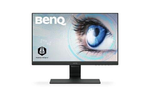 BenQ ベンキュー 21.5インチ IPSパネル搭載 アイケアウルトラスリムベゼル液晶ディスプレイ GW2283 ブラック [ワイド /フルHD(1920×1080)][21.5型 液晶モニター GW2283]