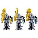 バンダイ BANDAI 騎士竜戦隊リュウソウジャー リュウソウルシリーズ リュウソウルセット01