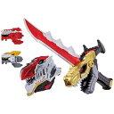 バンダイ BANDAI 騎士竜戦隊リュウソウジャー リュウソウジャー最強竜装セット-DXリュウソウケン&リュウソウチェンジャー-