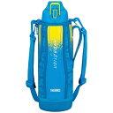 サーモス THERMOS 真空断熱スポーツボトル FHT-1500FBL-C ブルーカモフラージュ[FHT1500FBLC]