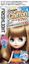 シュワルツコフヘンケル Henkel Japan フレッシュライト 泡タイプカラー クリームシフォン
