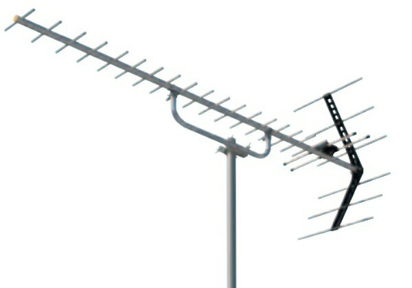 アンテナ, 地デジアンテナ  NIPPON ANTENNA UHF 1352ch AU20FR