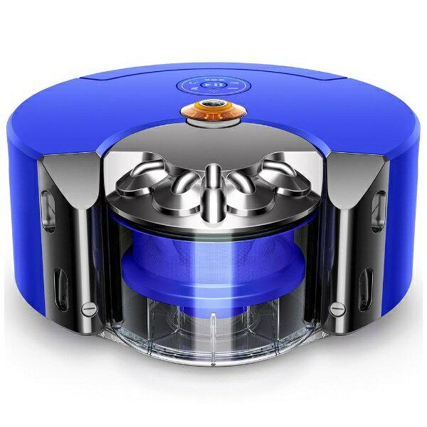 ロボット掃除機「Dyson 360 Heurist」