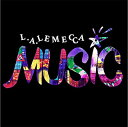 インディーズ L.A.LEMECCA/ MUSIC Bタイプ【CD】