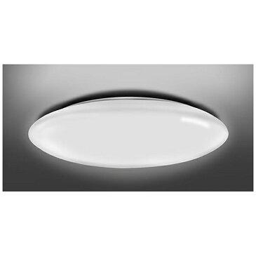 東芝 TOSHIBA 【ビックカメラグループオリジナル】NLEH06BK1A-DLD LEDシーリングライト [6畳 /リモコン付き][NLEH06BK1ADLD]【point_rb】