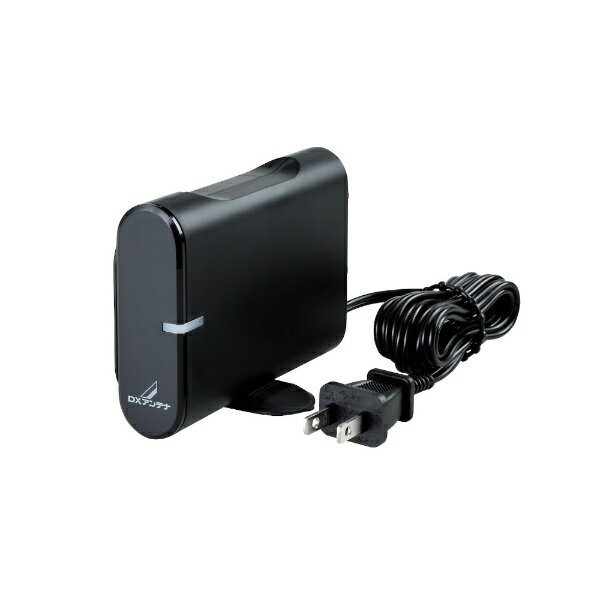 DXアンテナCS/BS-IF・UHFブースター(卓上用)TCU30S(B) TCU30SB