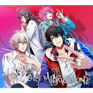 ロック・ポップス, その他  KING RECORDS -Division Rap Battle- -Division Rap Battle- 1st FULL ALBUMEnter the Hypnosis Microphone DRAMA TRACKCD