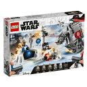 レゴジャパン LEGO 75241 スター・ウォーズ アクションバトル エコー基地での防戦[レゴブロック]