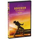 20世紀フォックス Twentieth Century Fox Film 【ビックカメラ.com限定ポスター付き】ボヘミアン・ラプソディ【DVD】