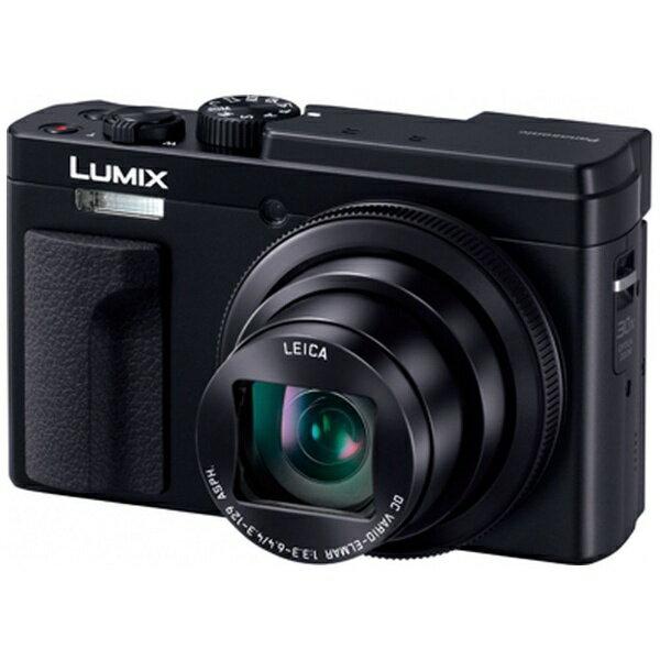コンパクトデジカメ「LUMIX DC-TZ95」