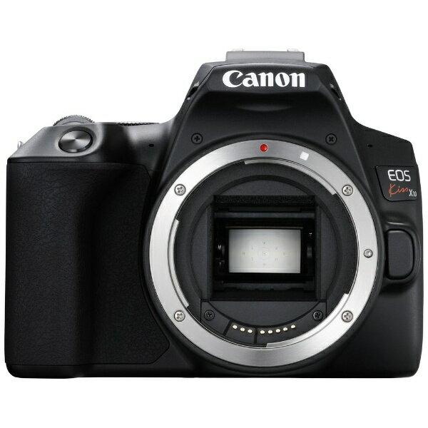デジタルカメラ, デジタル一眼レフカメラ  CANON EOS Kiss X10 EOSKISSX10BK EOSKISSX10BKpointrb