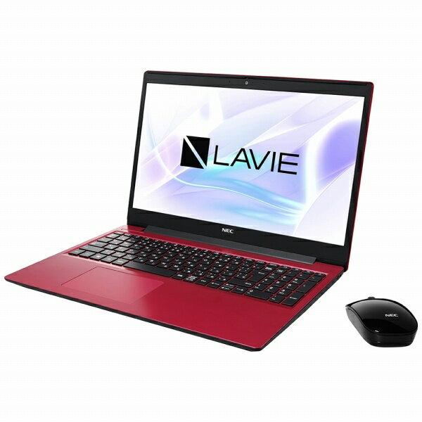 ノートPC「LAVIE Note Standard」(PC-NS150NA)