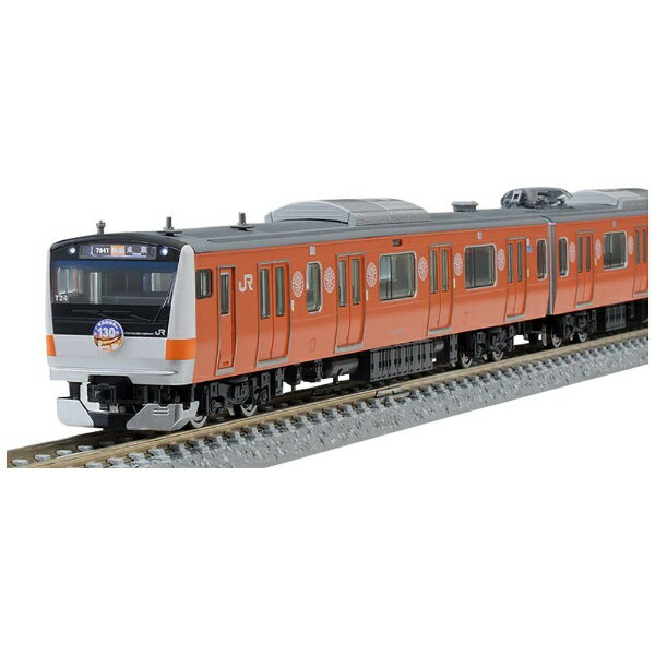 TOMIX トミックス 【Nゲージ】97916 限定品 JR E233-0系通勤電車(中央線開業130周年記念キャンペーンラッピング)セット