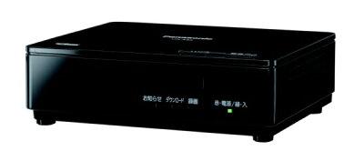 パナソニック Panasonic UN-19CF9K ポータブルテレビ プライベート・ビエラ ブラック [19V型][プライベートビエラ 19インチ 19型 UN19CF9K]・・・ 画像1