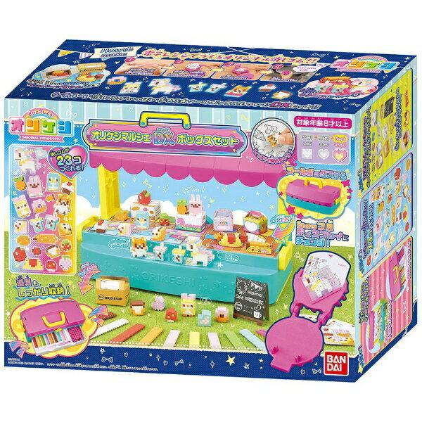 おもちゃ, メイキングトイ  BANDAI DX