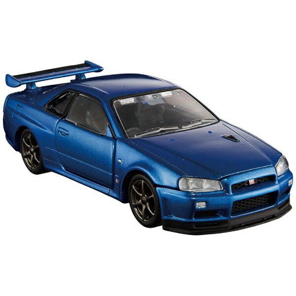 乗り物のおもちゃ, その他  TAKARA TOMY RS GT-R VspecII Nur