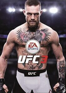 エレクトロニック・アーツ Electronic Arts EA BEST HITS EA SPORTS UFC 3【PS4】