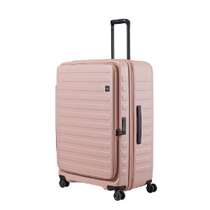 095ab0dab3 LOJEL スーツケース CUBO(キューボ)-N LLサイズ CUBO-N-LLRO