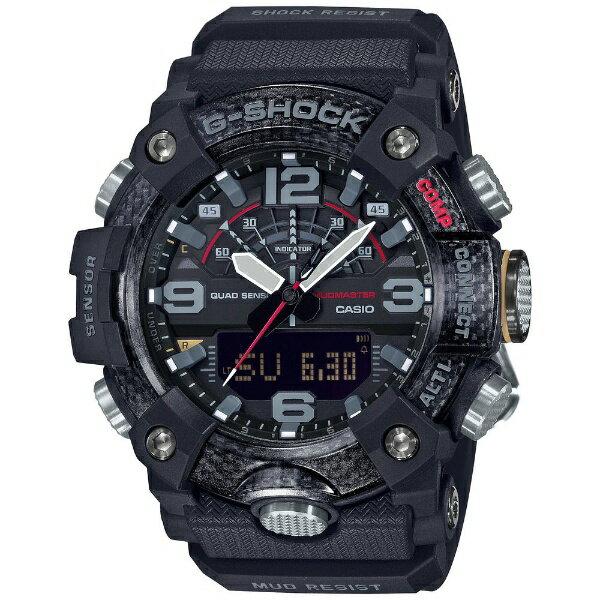 腕時計, メンズ腕時計  CASIO G-SHOCKGMASTER OF G MUDMASTERG GG-B100-1AJFpointrb