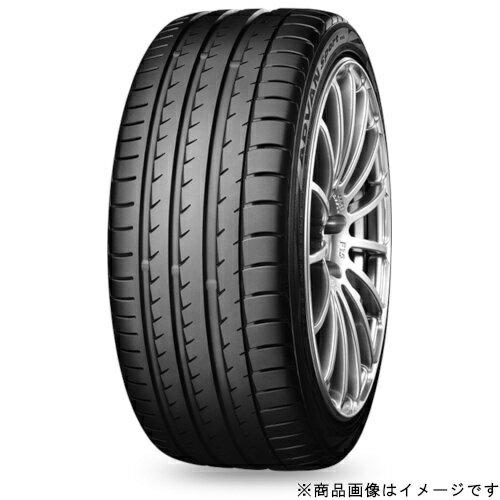 ヨコハマタイヤ YOKOHAMA TIRE F6281 275/35ZR20 102Y RO1 サマータイヤ ADVAN Sport V105 (1本売り)
