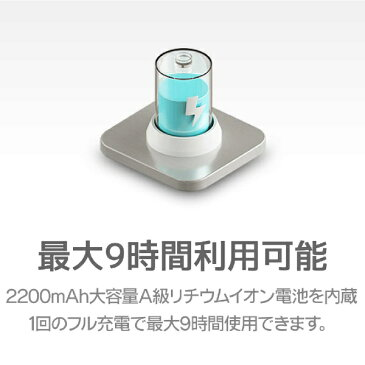 IRIVER 読売ジャイアンツ ハンディファン【STORM MONSTER S】 LFANYG-190022 ORANGE扇風機 携帯型 充電式
