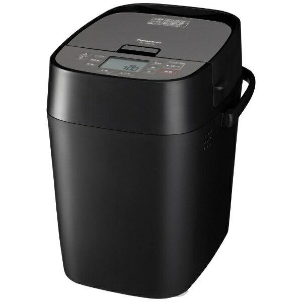 パナソニック Panasonic SD-MDX102-K ホームベーカリー ブラック[SDMDX102]