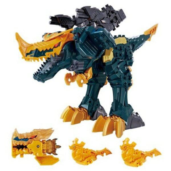 おもちゃ, ロボットのおもちゃ  BANDAI EX DX