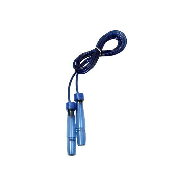 アルインコ ALINCO ジャンプロープ 2重跳び(ロープ長:約250cm以下/グリップ径:約2.2cm) WBN007