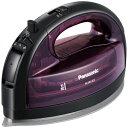パナソニック Panasonic NI-WL405-P コードレススチームアイロン CaRuru(カルル) ピンク [ハンガーショット機能付き][ハンディアイロン コードレス NIWL405P]・・・