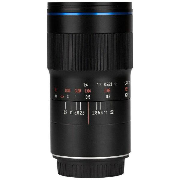 カメラ・ビデオカメラ・光学機器, カメラ用交換レンズ LAOWA 100mm F2.8 2Ultra Macro APO EF 100MMF2.82XUMAPOEF