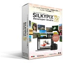 その他ソフト SILKYPIX Developer Studio Pro9パッケージ版[DSP9H]