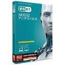 ESET NOD32アンチウイルス 5年1ライセンス 更新