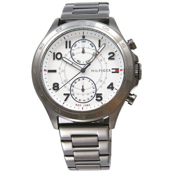 腕時計, メンズ腕時計  Tommy Hilfiger 1791341