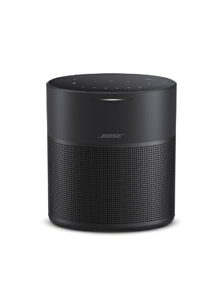 オーディオ, スピーカー BOSE Bose Home speaker 300 Triple Black Bluetooth Wi-Fi