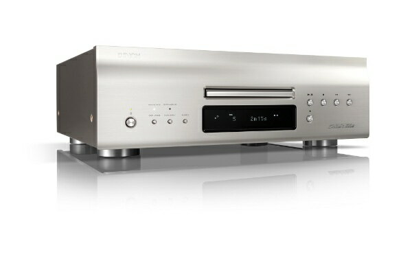 コンポ用拡張ユニット, CDプレーヤー  Denon DCD-SX1LTDSP SACD CD