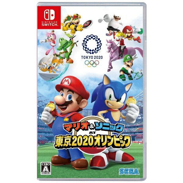 Nintendo Switch, ソフト  SEGA AT 2020 Switch