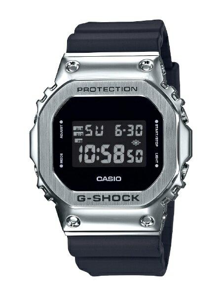 腕時計, メンズ腕時計  CASIO G-SHOCKG GM-5600-1JF