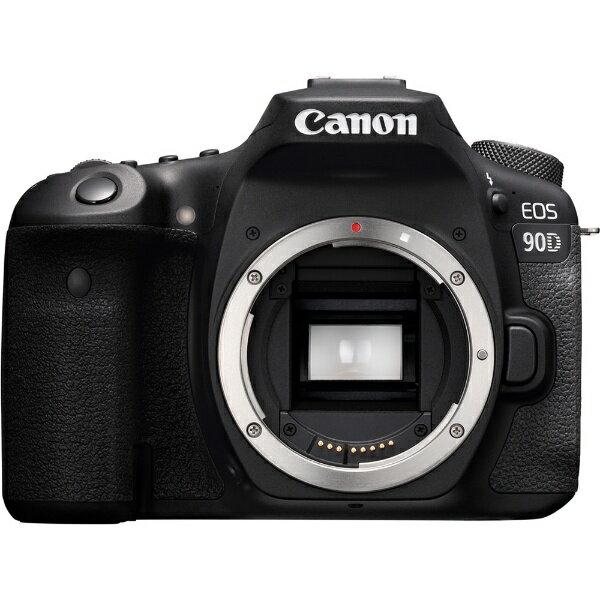 デジタルカメラ, デジタル一眼レフカメラ  CANON EOS 90D EOS90D