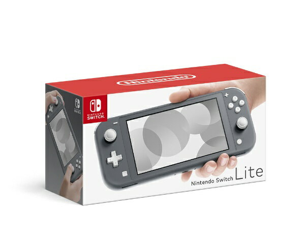 Nintendo Switch, 本体  Nintendo Nintendo Switch Lite HDH-S-GAZAA
