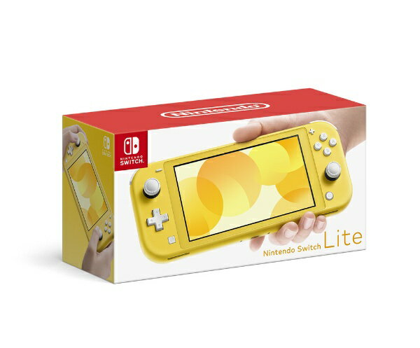 Nintendo Switch, 本体  Nintendo Nintendo Switch Lite