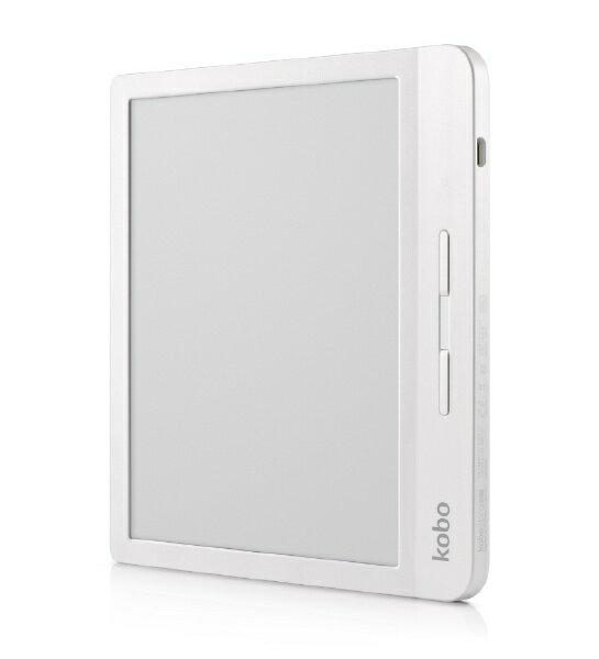スマートフォン・タブレット, 電子書籍リーダー本体 KOBO N873-KJ-WH-S-EP Kobo Libra H2O N873KJWHSEP
