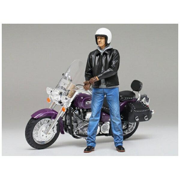 車・バイク, バイク  TAMIYA 112 No137